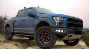 Mejores Camionetas Ford 4x4