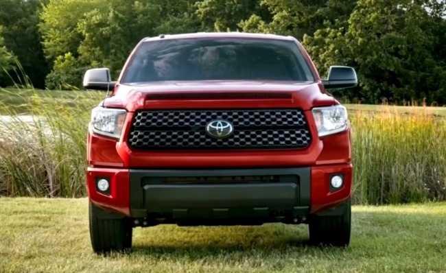 Toyota Tundra: 6 Razones por la que es la camioneta perfecta para ti