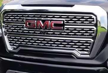 GMC 4×4
