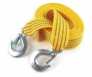 accesorios para camionetas 4x4   cuerdas para remolcar