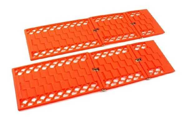 accesorios para camionetas 4x4 Planchas de rescate antideslizante para 4x4