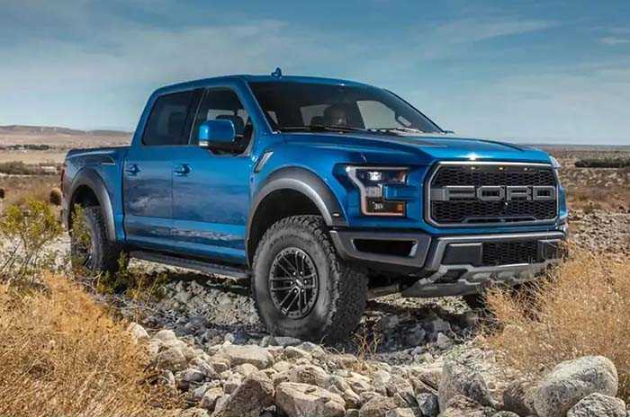 ford raptor mejores camionetas 4x4