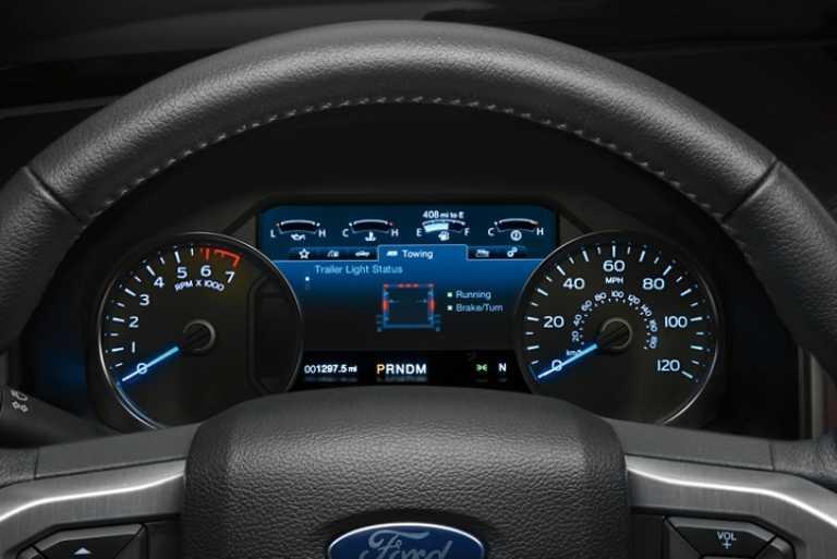 ford-f150-2019-interior