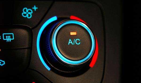 Recargar aire acondicionado del coche