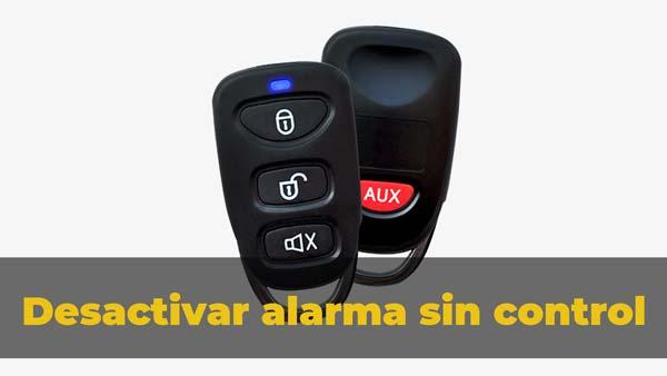 desactivar-alarma-sin-control-remoto