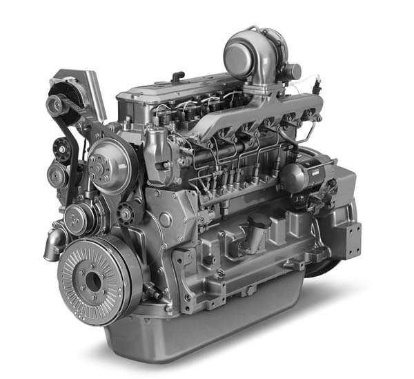 motor camionetas diesel