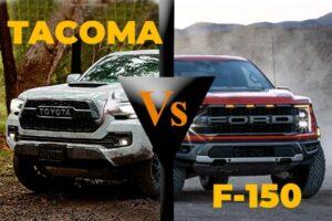 Tacoma-vs-f150
