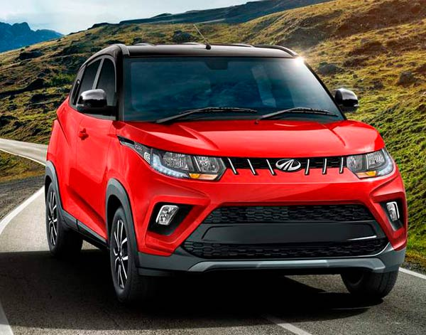 SUV más baratos de Chile 2021