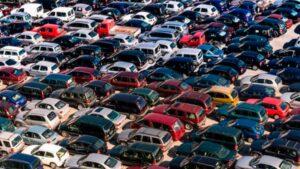 Mejores páginas de subastas de carros chocados en Estados Unidos
